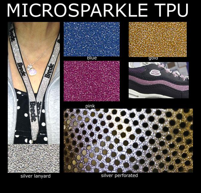 MICROSPARKLE