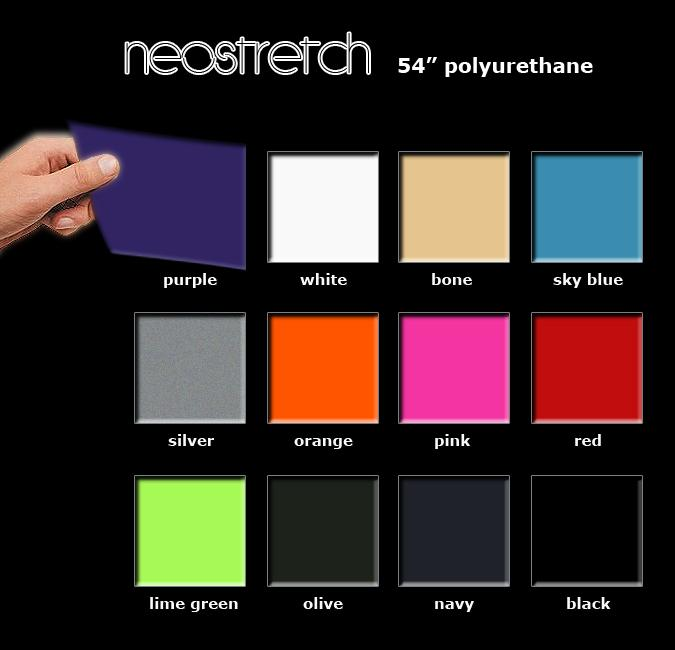 NEOSTRETCH