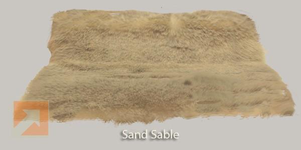 Sand Sable