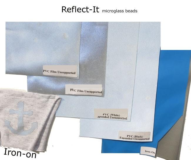 Reflect-It Qualities