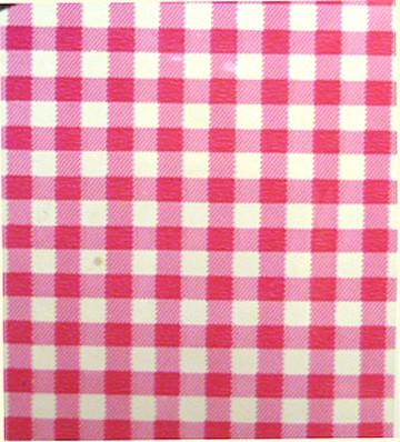 Red Gingham Press Polish .030 Soft Sheet