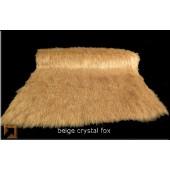 """Genuine Fake""tm Crystal Fox Fur"