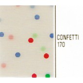 Confetti Lenticular Sheet