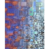 Cyber Lenticular Sheet