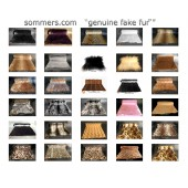 """Genuine Fake""tm Fur Composite"