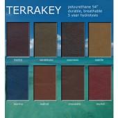 Terrakey Color Card