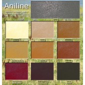 Aniline Color Card