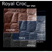 Royal Croc
