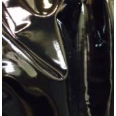 Black Patent Featherstretch