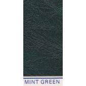 Mint Green Kobe Calf