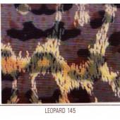 Leopard Lenticular Sheet