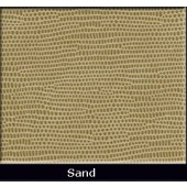 Lizard-Sand