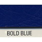 Bold Blue Marshmallow