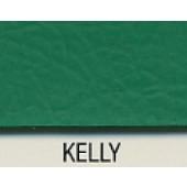 Kelly Green Marshmallow
