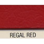 Regal Red Marshmallow
