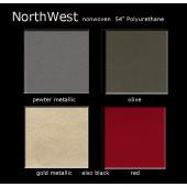 Northwest Polyurthane Color Card