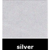 Silver Softee Patent PUR