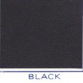 Black Super Suede