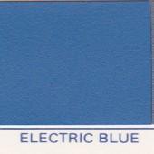 Electric Blue Super Suede