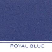 Royal Blue Supersuede