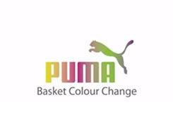 Puma Colour Change